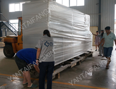 Real photos of packing 4