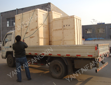 Real photos of packing 13