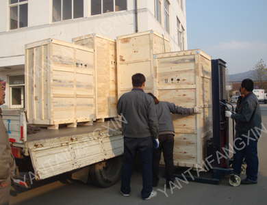 Real photos of packing 14