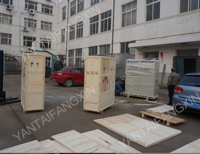 Real photos of packing 19