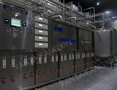Alkaline water machine(15T)