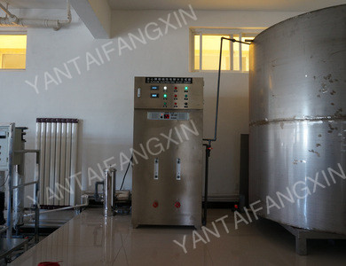 Alkaline water machine exports to Southeast Asia