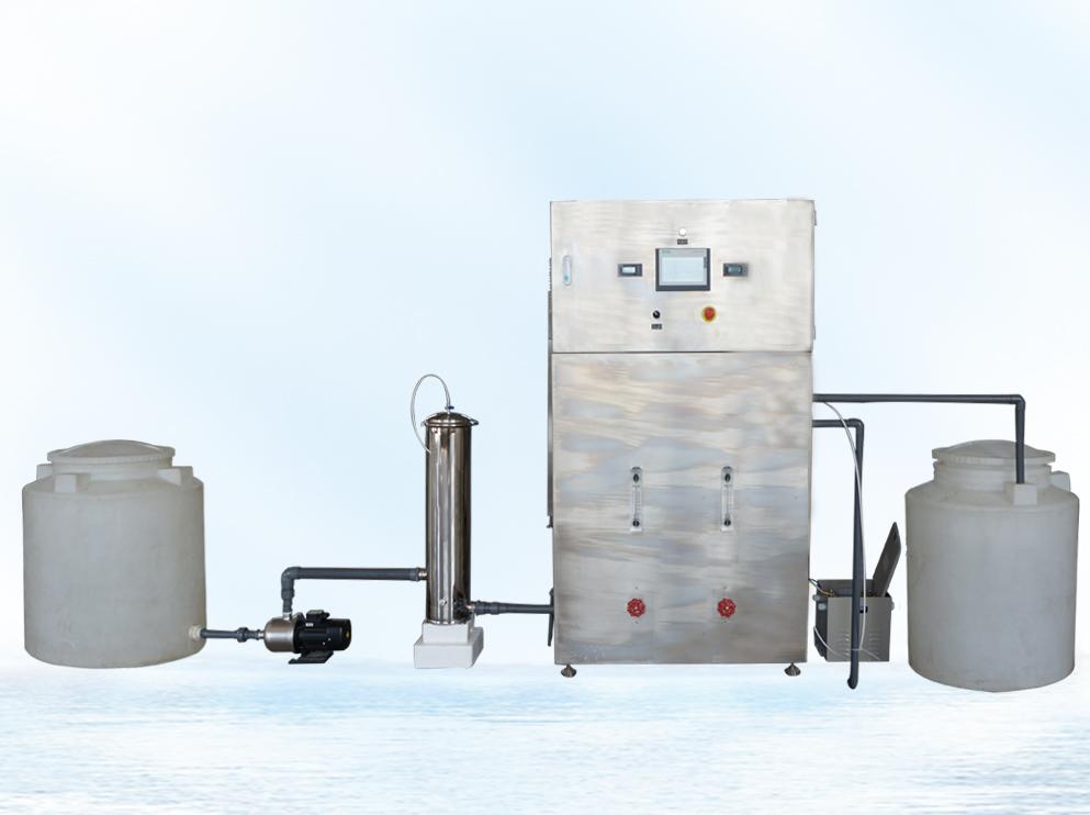 Weak Alkaline Water Ionizer