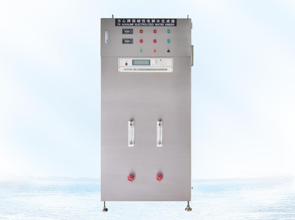 Alkaline Water Ionizer (1T/H)