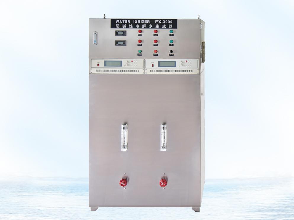 Weak Alkaline Water Ionizer (2T/H)
